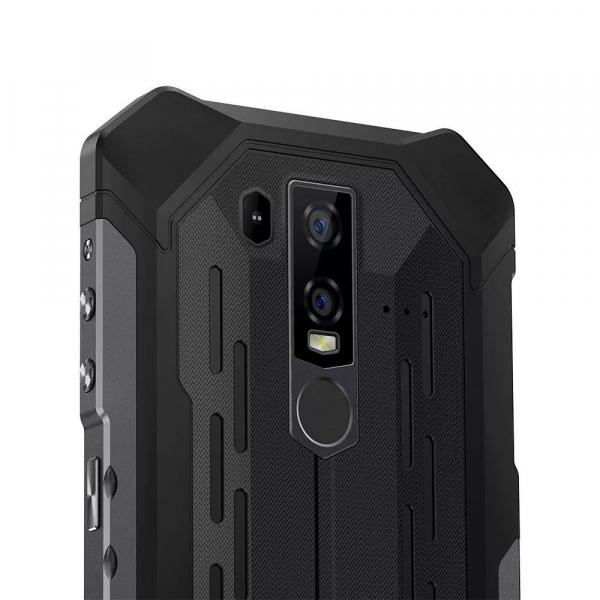 Telefon mobil Ulefone Armor 6, IPS 6.2inch, 6GB RAM, 128GB ROM, MediaTek Helio-P60, OctaCore, Android 8.1, NFC, 5000 mAh 9