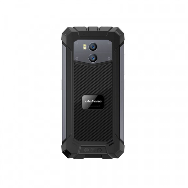 Telefon mobil Ulefone Armor X 4G, Waterproof IP68, 2GB RAM 16GB ROM, Quad Core, 5.5 inch, Amprenta, Android 8.1, Camera dubla, DualSim 9