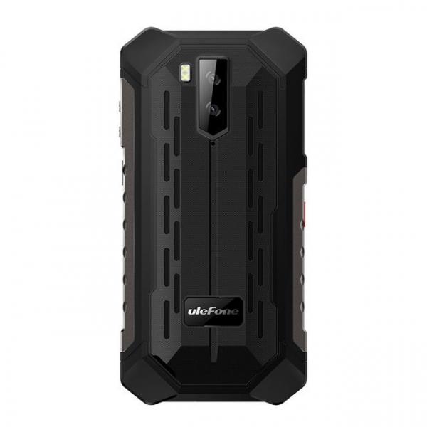 Telefon mobil Ulefone Armor X3, IPS 5.5 inch, 2GB RAM, 32GB ROM, Android 9.0, MediaTek MT6580, ARM Mali-400 MP2, QuadCore, 5000mAh, Dual Sim 3