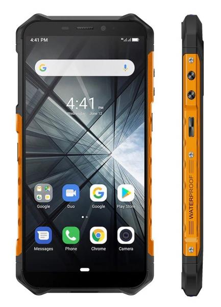 Telefon mobil Ulefone Armor X3, IPS 5.5 inch, 2GB RAM, 32GB ROM, Android 9.0, MediaTek MT6580, ARM Mali-400 MP2, QuadCore, 5000mAh, Dual Sim 12