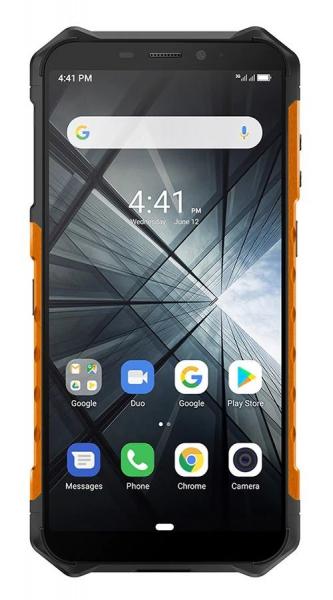 Telefon mobil Ulefone Armor X3, IPS 5.5 inch, 2GB RAM, 32GB ROM, Android 9.0, MediaTek MT6580, ARM Mali-400 MP2, QuadCore, 5000mAh, Dual Sim 11