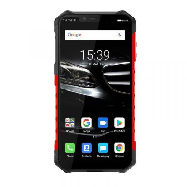 Telefon mobil Ulefone Armor X3, IPS 5.5 inch, 2GB RAM, 32GB ROM, Android 9.0, MediaTek MT6580, ARM Mali-400 MP2, QuadCore, 5000mAh, Dual Sim 7