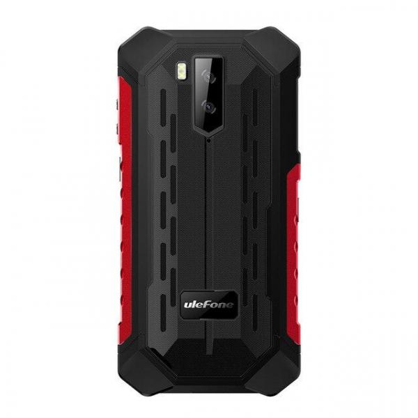 Telefon mobil Ulefone Armor X3, IPS 5.5 inch, 2GB RAM, 32GB ROM, Android 9.0, MediaTek MT6580, ARM Mali-400 MP2, QuadCore, 5000mAh, Dual Sim 8