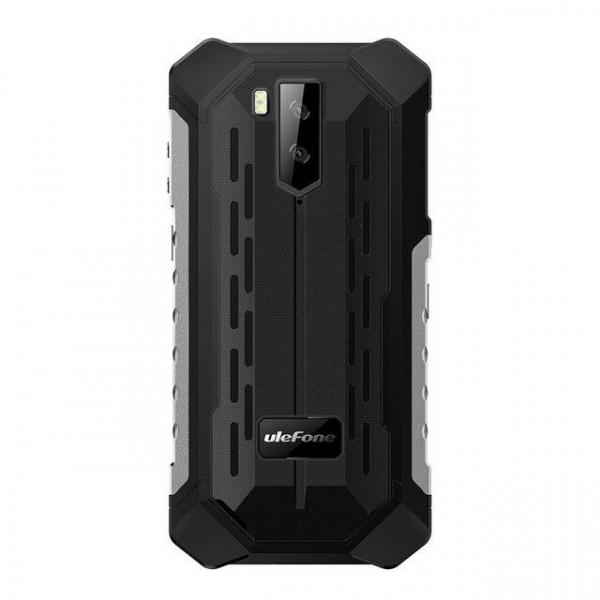 Telefon mobil Ulefone Armor X3, IPS 5.5 inch, 2GB RAM, 32GB ROM, Android 9.0, MediaTek MT6580, ARM Mali-400 MP2, QuadCore, 5000mAh, Dual Sim 10