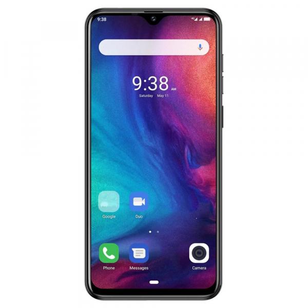 Telefon mobil Ulefone Note 7P, IPS 6.1inch, 3GB RAM, 32GB ROM, Android 9.0,Helio A22, PowerVR GE8300, QuadCore, 3500mAh, Dual Sim 5