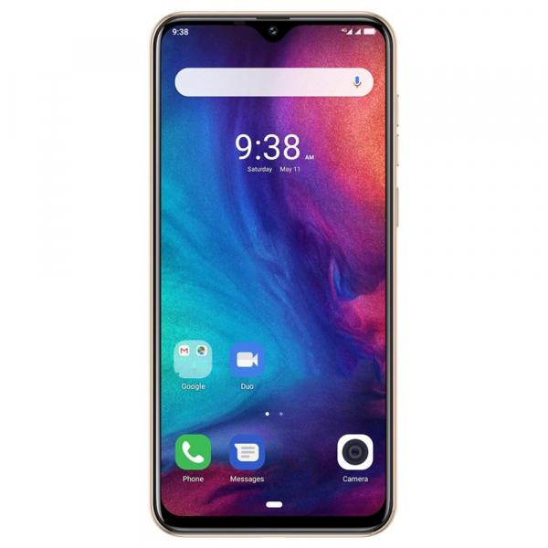 Telefon mobil Ulefone Note 7P, IPS 6.1inch, 3GB RAM, 32GB ROM, Android 9.0,Helio A22, PowerVR GE8300, QuadCore, 3500mAh, Dual Sim 8