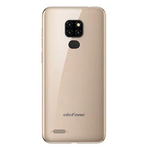 Telefon mobil Ulefone Note 7P, IPS 6.1inch, 3GB RAM, 32GB ROM, Android 9.0,Helio A22, PowerVR GE8300, QuadCore, 3500mAh, Dual Sim 9