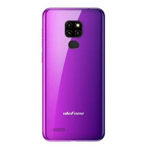 Telefon mobil Ulefone Note 7P, IPS 6.1inch, 3GB RAM, 32GB ROM, Android 9.0,Helio A22, PowerVR GE8300, QuadCore, 3500mAh, Dual Sim 3