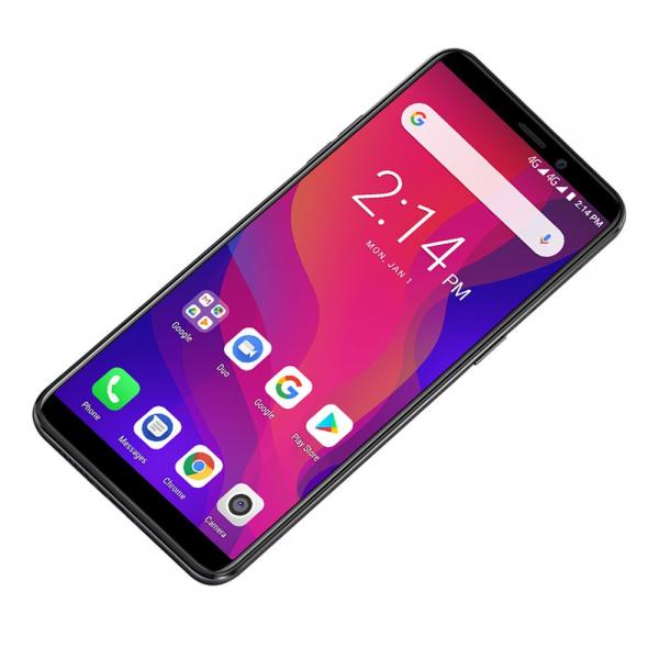 Telefon mobil Ulefone Power 3L, 4G, IPS 6.0inch, Android 8.1,MediaTek MT6739QuadCore, 2GB RAM, 16GB ROM, 6350mAh, Dual SIM 22