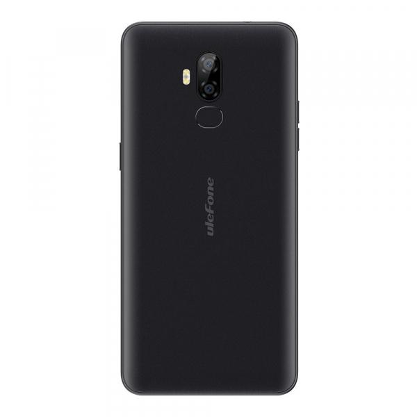 Telefon mobil Ulefone Power 3L, 4G, IPS 6.0inch, Android 8.1,MediaTek MT6739QuadCore, 2GB RAM, 16GB ROM, 6350mAh, Dual SIM 3