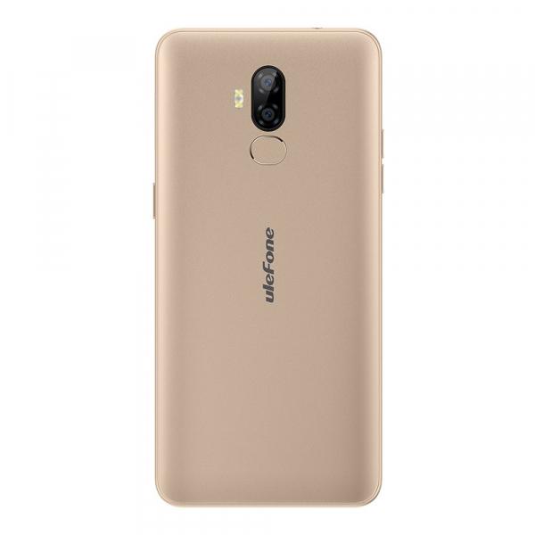 Telefon mobil Ulefone Power 3L, 4G, IPS 6.0inch, Android 8.1,MediaTek MT6739QuadCore, 2GB RAM, 16GB ROM, 6350mAh, Dual SIM 4