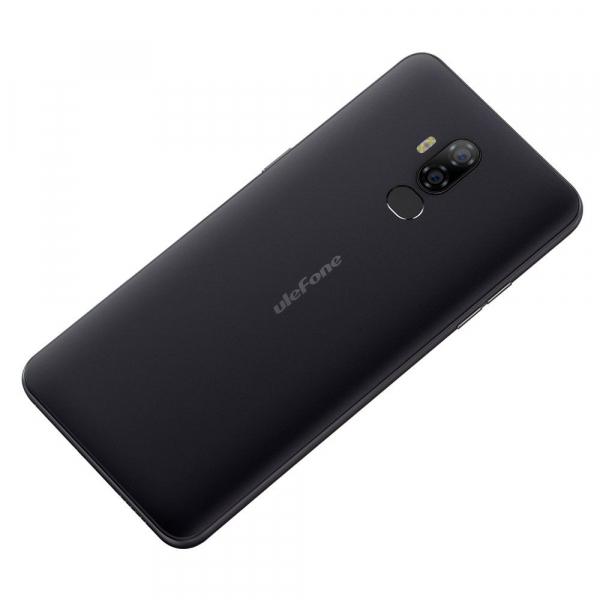 Telefon mobil Ulefone Power 3L, 4G, IPS 6.0inch, Android 8.1,MediaTek MT6739QuadCore, 2GB RAM, 16GB ROM, 6350mAh, Dual SIM 20