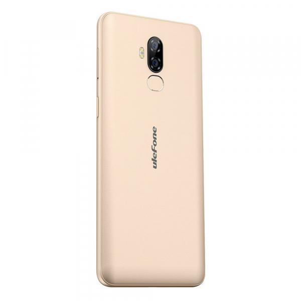 Telefon mobil Ulefone Power 3L, 4G, IPS 6.0inch, Android 8.1,MediaTek MT6739QuadCore, 2GB RAM, 16GB ROM, 6350mAh, Dual SIM 12