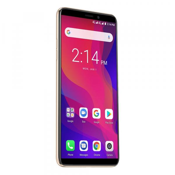 Telefon mobil Ulefone Power 3L, 4G, IPS 6.0inch, Android 8.1,MediaTek MT6739QuadCore, 2GB RAM, 16GB ROM, 6350mAh, Dual SIM 13