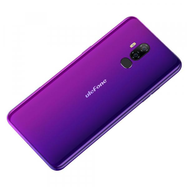 Telefon mobil Ulefone Power 3L, 4G, IPS 6.0inch, Android 8.1,MediaTek MT6739QuadCore, 2GB RAM, 16GB ROM, 6350mAh, Dual SIM 19