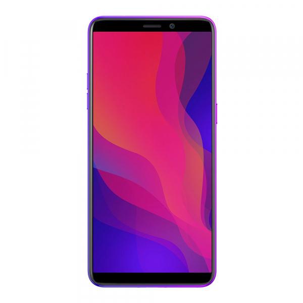 Telefon mobil Ulefone Power 3L, 4G, IPS 6.0inch, Android 8.1,MediaTek MT6739QuadCore, 2GB RAM, 16GB ROM, 6350mAh, Dual SIM 1