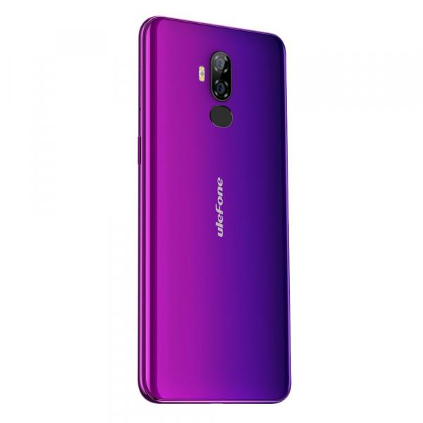 Telefon mobil Ulefone Power 3L, 4G, IPS 6.0inch, Android 8.1,MediaTek MT6739QuadCore, 2GB RAM, 16GB ROM, 6350mAh, Dual SIM 10