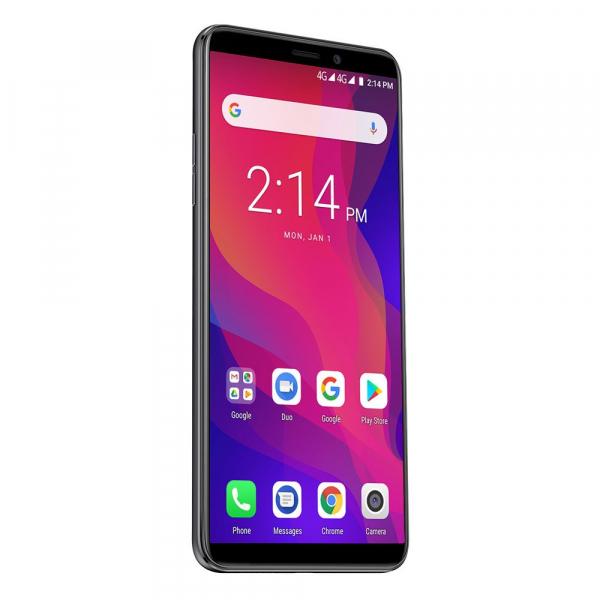 Telefon mobil Ulefone Power 3L, 4G, IPS 6.0inch, Android 8.1,MediaTek MT6739QuadCore, 2GB RAM, 16GB ROM, 6350mAh, Dual SIM 15