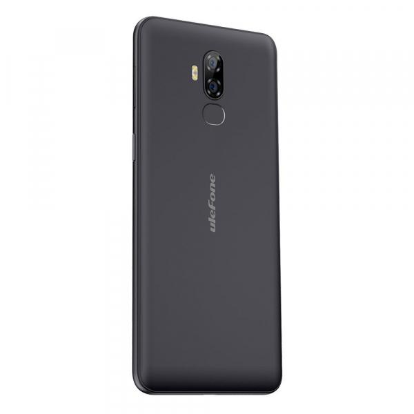 Telefon mobil Ulefone Power 3L, 4G, IPS 6.0inch, Android 8.1,MediaTek MT6739QuadCore, 2GB RAM, 16GB ROM, 6350mAh, Dual SIM 16