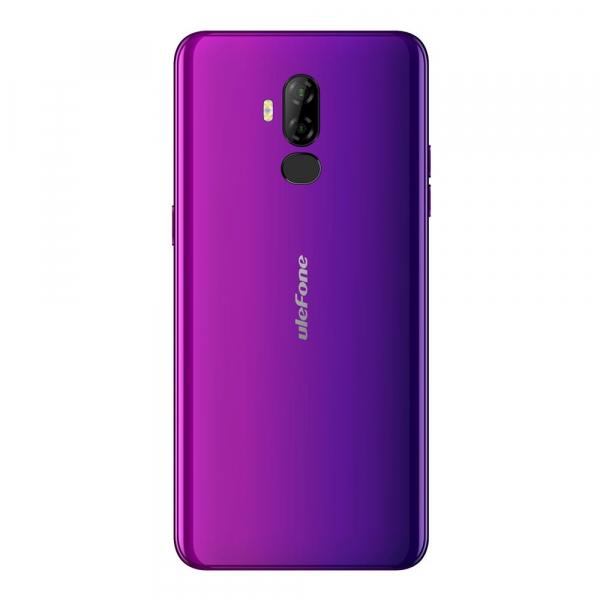 Telefon mobil Ulefone Power 3L, 4G, IPS 6.0inch, Android 8.1,MediaTek MT6739QuadCore, 2GB RAM, 16GB ROM, 6350mAh, Dual SIM 5