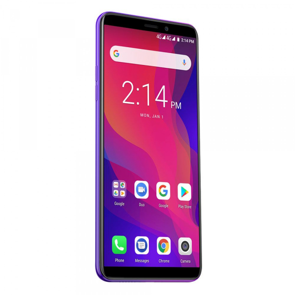 Telefon mobil Ulefone Power 3L, 4G, IPS 6.0inch, Android 8.1,MediaTek MT6739QuadCore, 2GB RAM, 16GB ROM, 6350mAh, Dual SIM 9