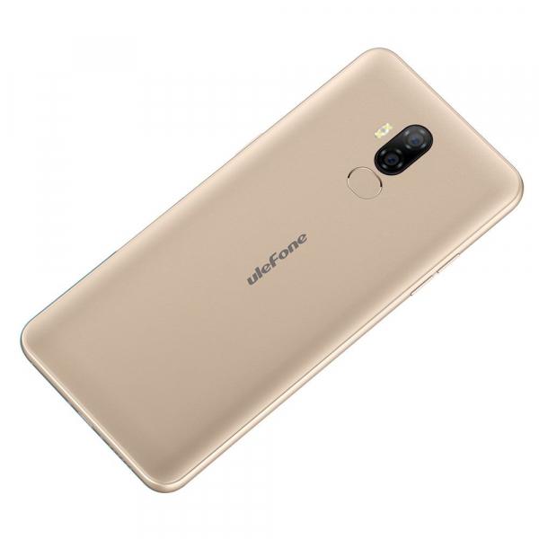 Telefon mobil Ulefone Power 3L, 4G, IPS 6.0inch, Android 8.1,MediaTek MT6739QuadCore, 2GB RAM, 16GB ROM, 6350mAh, Dual SIM 21
