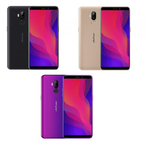 Telefon mobil Ulefone Power 3L, 4G, IPS 6.0inch, Android 8.1,MediaTek MT6739QuadCore, 2GB RAM, 16GB ROM, 6350mAh, Dual SIM 23