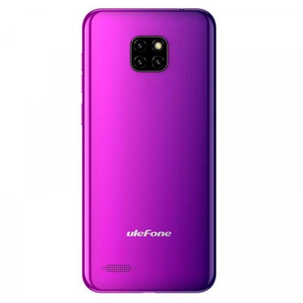 Telefon mobil Ulefone S11, IPS 6.1inch, 1GB RAM, 16GB ROM, Android 8.1, MediaTek MT6580, ARM Mali-400 MP2, QuadCore, 3500mAh, Dual Sim 4
