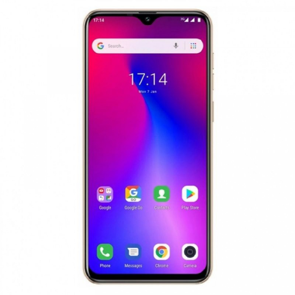Telefon mobil Ulefone S11, IPS 6.1inch, 1GB RAM, 16GB ROM, Android 8.1, MediaTek MT6580, ARM Mali-400 MP2, QuadCore, 3500mAh, Dual Sim 8