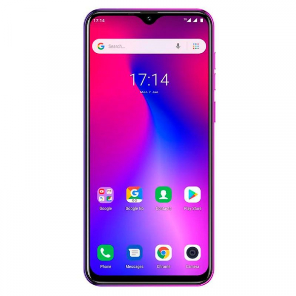 Telefon mobil Ulefone S11, IPS 6.1inch, 1GB RAM, 16GB ROM, Android 8.1, MediaTek MT6580, ARM Mali-400 MP2, QuadCore, 3500mAh, Dual Sim 3