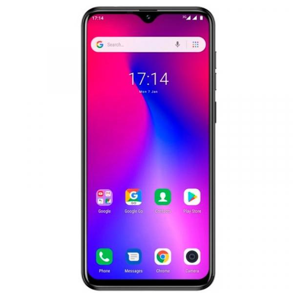 Telefon mobil Ulefone S11, IPS 6.1inch, 1GB RAM, 16GB ROM, Android 8.1, MediaTek MT6580, ARM Mali-400 MP2, QuadCore, 3500mAh, Dual Sim 13