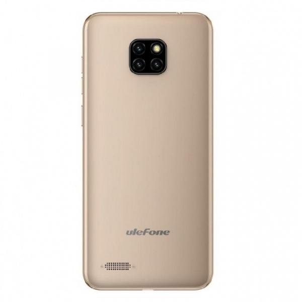 Telefon mobil Ulefone S11, IPS 6.1inch, 1GB RAM, 16GB ROM, Android 8.1, MediaTek MT6580, ARM Mali-400 MP2, QuadCore, 3500mAh, Dual Sim 9