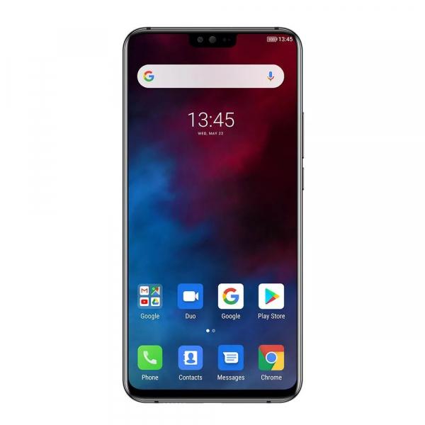 Telefon mobil Ulefone T2, 6GB RAM, 128GB ROM, Android 9.0, MediaTek Helio P70, ARM Mali-G72 MP3, Octa-Core, 6.7 inch, 4200 mAh, Dual SIM 3