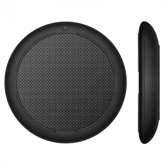 Incarcator wireless Ulefone UFO03 Negru 2