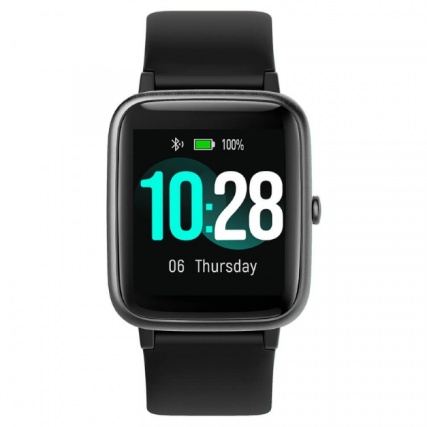 Smartwatch Ulefone Watch Negru 1