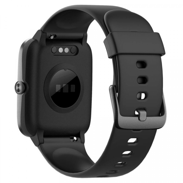 Smartwatch Ulefone Watch Negru 2