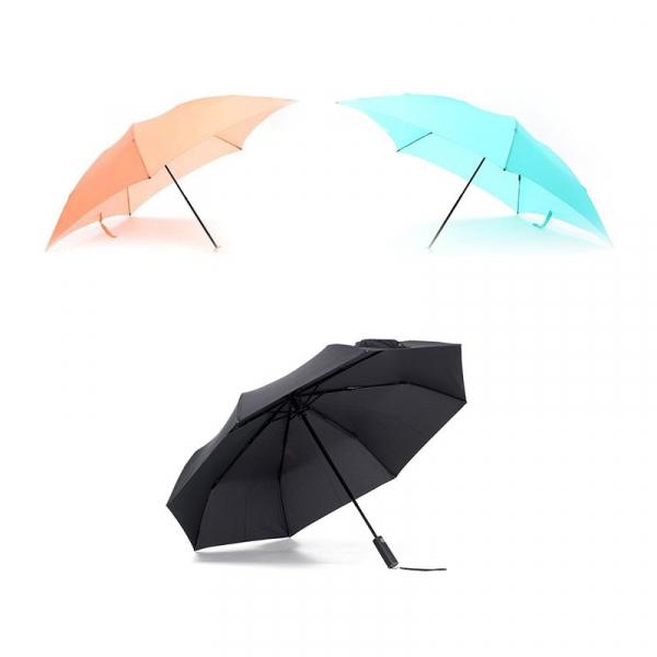 Umbrela Xiaomi MiJia Ultra Light - cu pliere si deschidere automatica, Protectie impotriva ploilor si razelor solare imagine