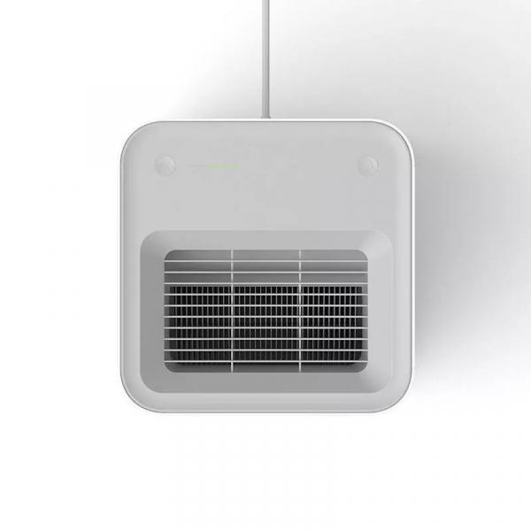 Umidificator aer Xiaomi Smartmi Pure Humidifier, Rezervor de 4 litri, 240ml/h, Wi-Fi, Control prin Mijia App, Global 4