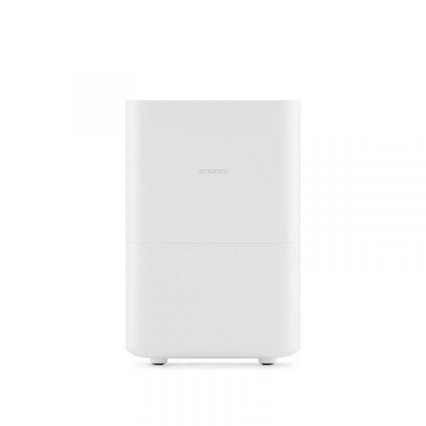 Umidificator aer Xiaomi Smartmi Pure Humidifier, Rezervor de 4 litri, 240ml/h, Wi-Fi, Control prin Mijia App, Global 1