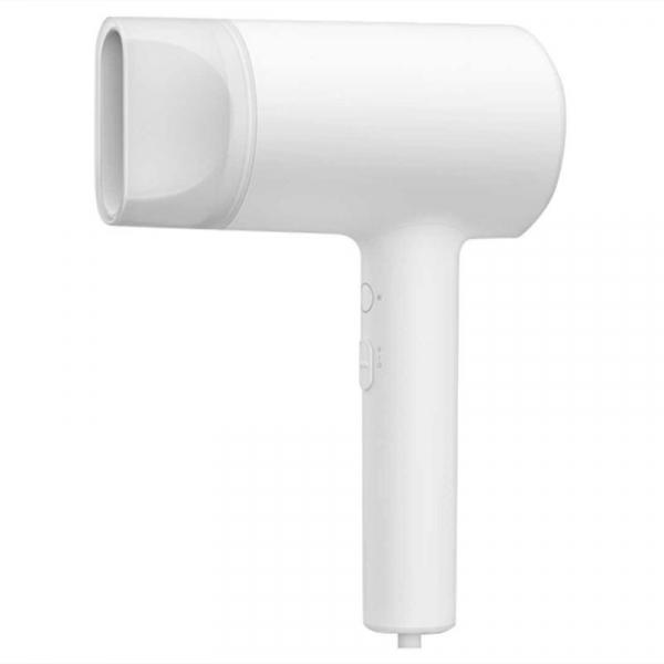Uscator par Xiaomi Mi Ionic Hair Dryer, 1800W, 2 trepte de viteza, Ingrijirea parului cu ioni de apa imagine