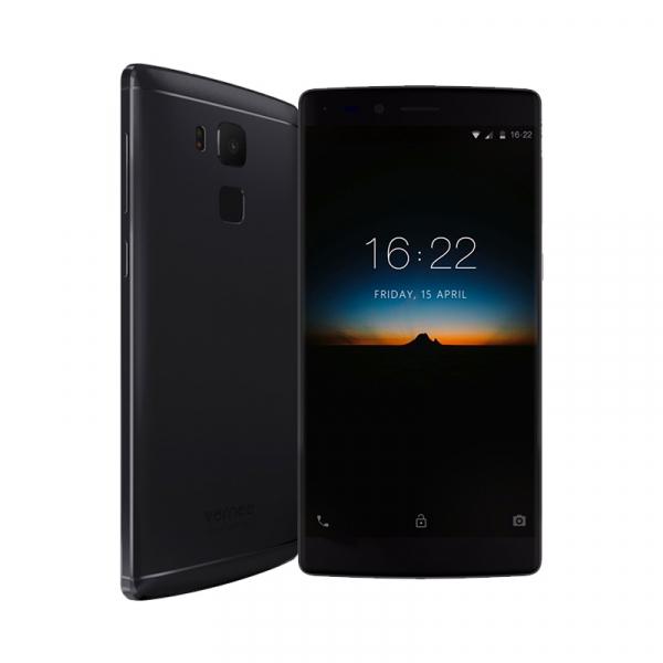 Telefon mobil Vernee Apollo Lite 4G, 5.5  inchi, 4K FullHD, Amprenta, 16 MP, 4GB RAM, 32GB ROM, Dual SIM 1