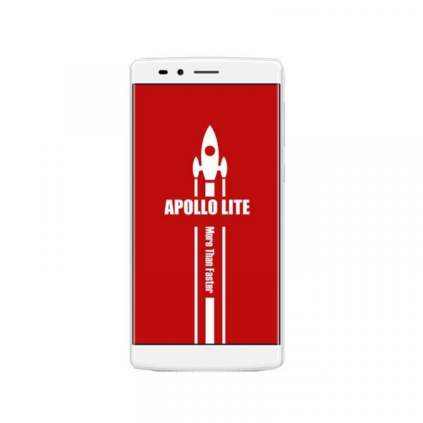 Telefon mobil Vernee Apollo Lite 4G, 5.5  inchi, 4K FullHD, Amprenta, 16 MP, 4GB RAM, 32GB ROM, Dual SIM 4