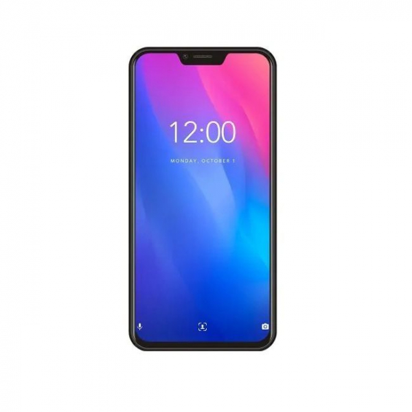 Telefon mobil Vernee M8 Pro, IPS 6.2inch, OctaCore, 6GB RAM, 64GB ROM, Android 8.1, Face ID, Incarcare Wireles, NFC, 4100mAh, AI Camera 2