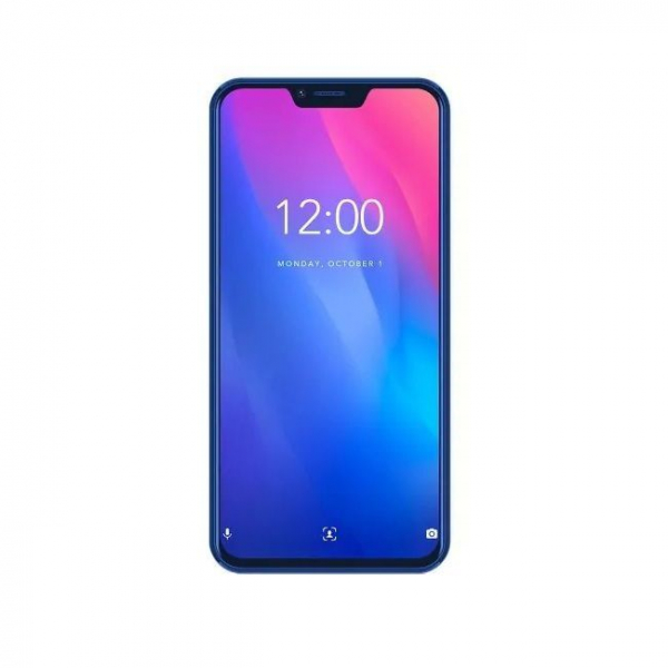 Telefon mobil Vernee M8 Pro, IPS 6.2inch, OctaCore, 6GB RAM, 64GB ROM, Android 8.1, Face ID, Incarcare Wireles, NFC, 4100mAh, AI Camera 5