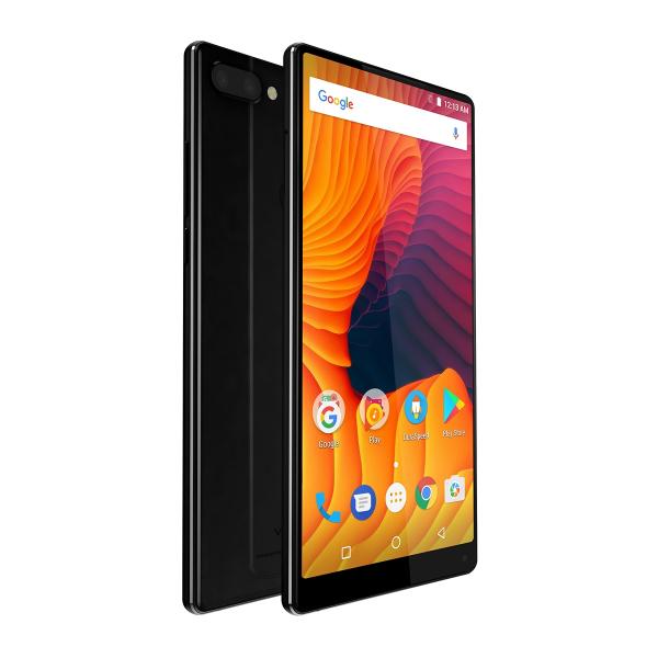 Telefon mobil Vernee Mix 2 4G VoLTe, 6.0 inchi, Full HD, Amprenta, 13 MP, 4GB RAM, 64GB ROM, Dual SIM 3