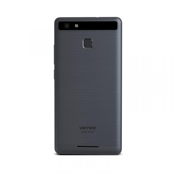 Telefon mobil Vernee Thor E  4G VoLTe, 5 inchi HD, Amprenta, 8 MP, 3GB RAM, 16GB ROM, Dual SIM 12