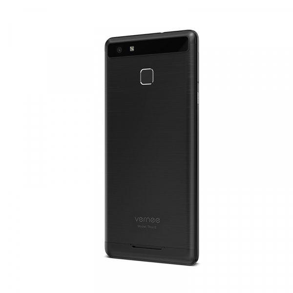 Telefon mobil Vernee Thor E  4G VoLTe, 5 inchi HD, Amprenta, 8 MP, 3GB RAM, 16GB ROM, Dual SIM 9