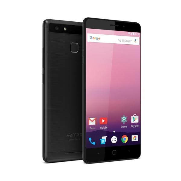 Telefon mobil Vernee Thor E  4G VoLTe, 5 inchi HD, Amprenta, 8 MP, 3GB RAM, 16GB ROM, Dual SIM 3