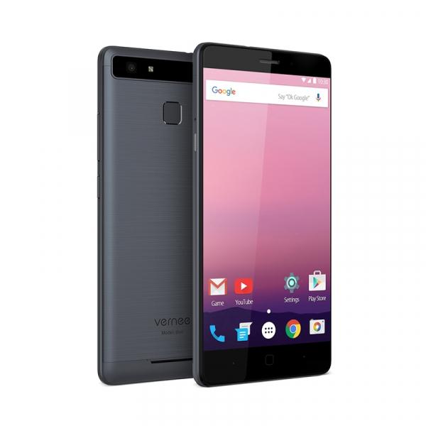 Telefon mobil Vernee Thor E  4G VoLTe, 5 inchi HD, Amprenta, 8 MP, 3GB RAM, 16GB ROM, Dual SIM 4