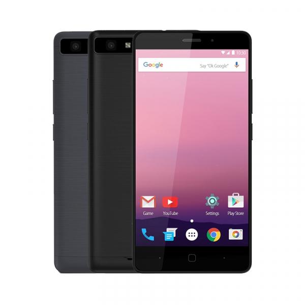 Telefon mobil Vernee Thor E  4G VoLTe, 5 inchi HD, Amprenta, 8 MP, 3GB RAM, 16GB ROM, Dual SIM 0